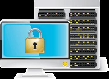 SSL Secure Server