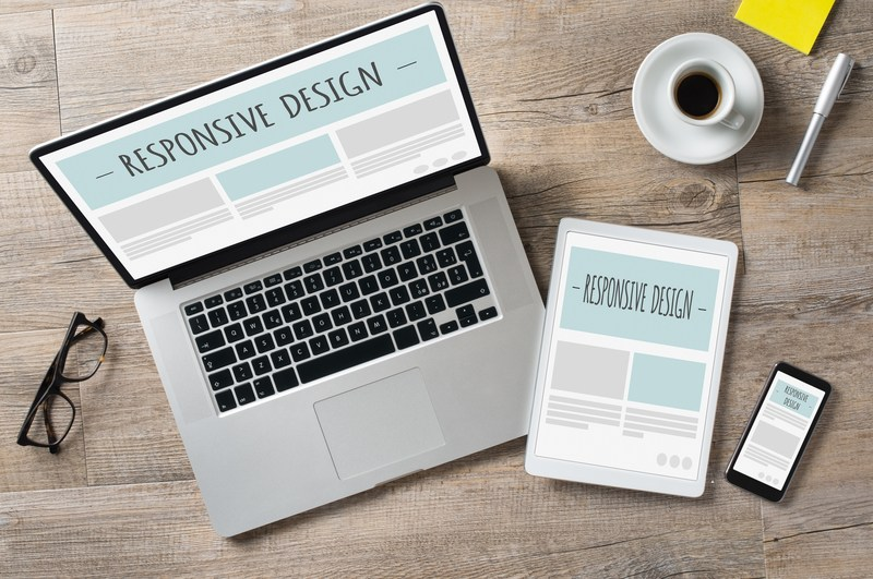 Diseño web adaptable o responsive