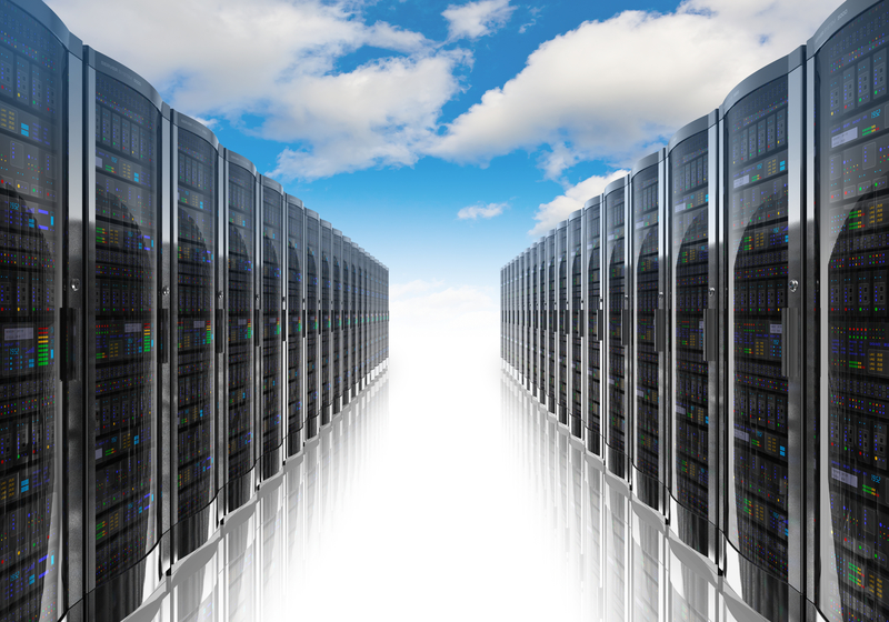 Hosting en la nube o cloud
