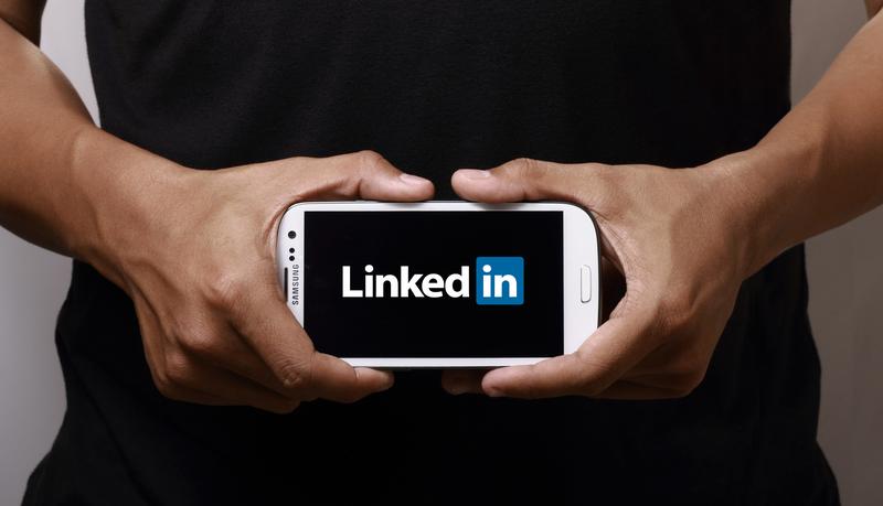 Encontrar leads y clientes nuevos usando Linkedin