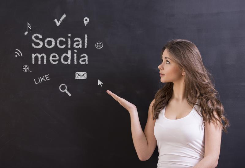 Pymes y redes sociales. Ventajas y desventajas