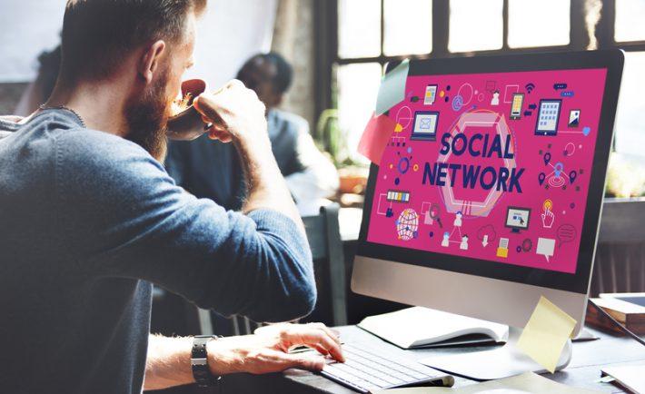 Técnicas para conseguir clientes usando las redes sociales